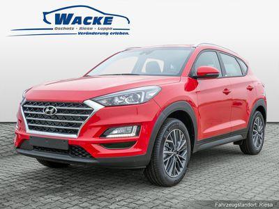 gebraucht Hyundai Tucson 1.6 T-GDI