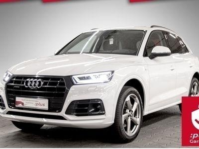 gebraucht Audi Q5 design 40 TDI quattro S tronic