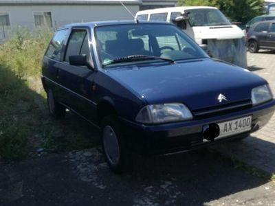 gebraucht Citroën AX Prestige