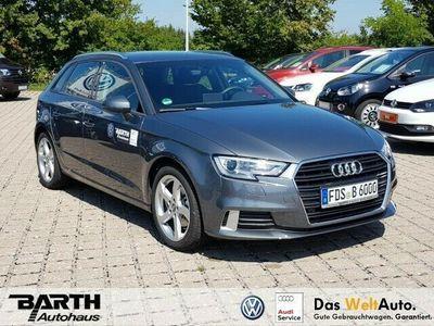gebraucht Audi A3 Sportback 35 TFSI*S-TRONIC*NAVI*XENON* Xenon