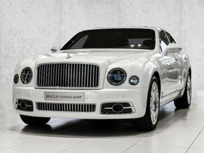 gebraucht Bentley Mulsanne Speed // DÜSSELDORF
