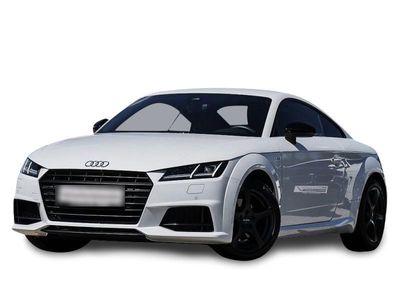 gebraucht Audi TT 1.8 Benzin