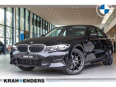 gebraucht BMW 318 i Advantage 19'' LM Hifi SZH PDC --- 7.500,- € Preisvorteil ---