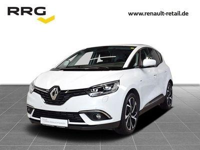 gebraucht Renault Scénic IV 1.3 TCE 160 BOSE-EDITION VAN