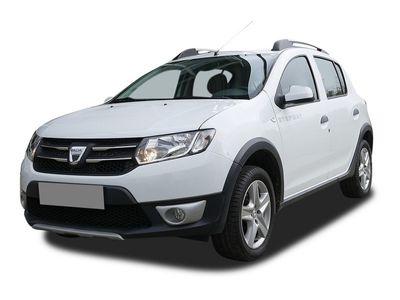 gebraucht Dacia Sandero II 0.9 TCe 90 eco2 Li 5 Stepway Prestige