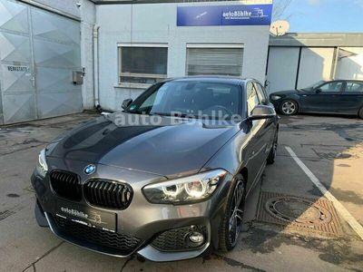 gebraucht BMW 118 * i Edition M Sport Shadow * ALCANTARA * LED als Kleinwagen in Ravensburg