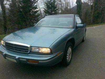 gebraucht Buick Regal Custom 3,8 V6