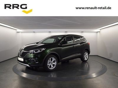gebraucht Renault Kadjar LIMITED DELUXE TCe 160 EDC RÜCKFAHRKAMER