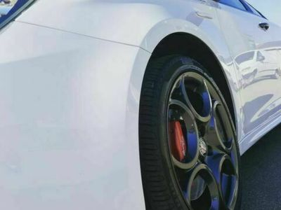 gebraucht Alfa Romeo Giulietta 1.8 TBi 16V TCT Veloce LED Kit als Limousine in Ulm