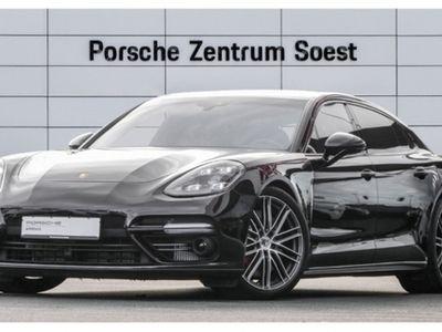 gebraucht Porsche Panamera Turbo Executive/21ZOLL/BURMESTER/LED/NACHTSICHT
