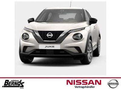 gebraucht Nissan Juke DIG-T 117 Visia*LED*Modell 2020*