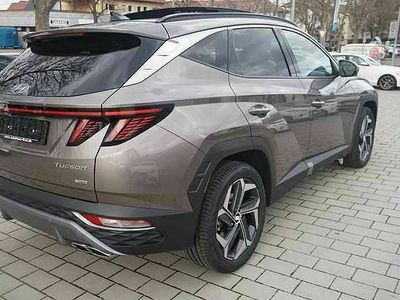 gebraucht Hyundai Tucson Neu 16 T-Gdi n.Modell 4WD/Apple car play/Andoid