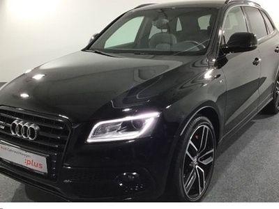 używany Audi SQ5 3.0 TDI plus quattro