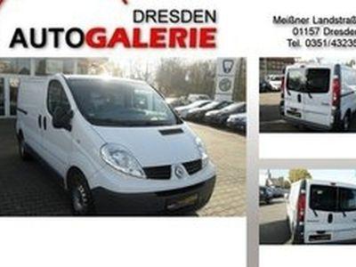 second-hand Renault Trafic Kasten L1H1 1,6dCi* 2,9t*Radio/CD*AHK*