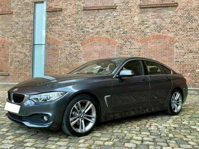 gebraucht BMW 420 Gran Coupé*M Paket* Individual*Voll