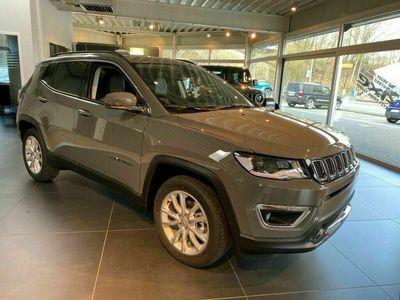 gebraucht Jeep Compass Limited 1.4 Benzin 110 kW AT6