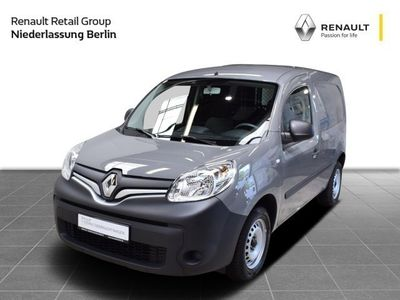 second-hand Renault Kangoo RAPID 2 1.5 DCI 90 FAP EXTRA ENERGY KASTEN