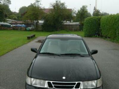 gebraucht Saab 900 2.0 Tallageda