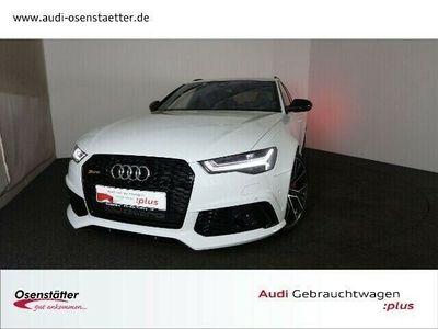 käytetty Audi RS6 Avant 4,0 TFSI performance Pano/RS-Abgas/HuD