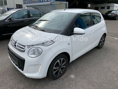 """gebraucht Citroën C1 Shine """"Klimaanlage - Leichtmetallfelgen"""""""