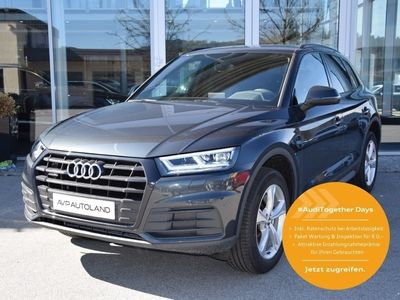 gebraucht Audi Q5 35 TDI quattro S tronic LED|Navi|SHZ|PDC