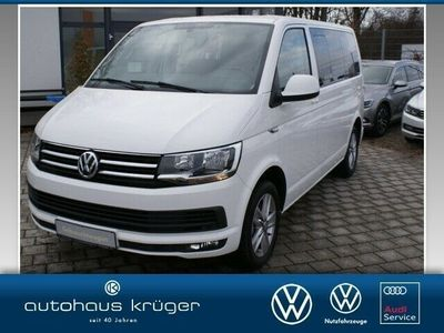 gebraucht VW Multivan T6 2.0 TDIComfortline Tempomat AHK MFL