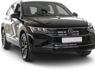 gebraucht VW Tiguan TiguanUNITED 1.5 l TSI OPF 110 kW (150 PS) 7-Ga