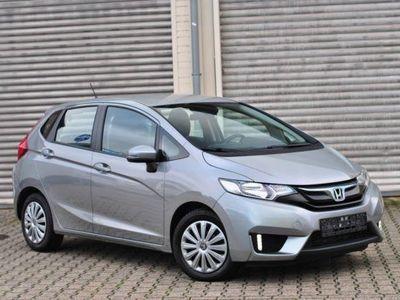 gebraucht Honda Jazz 1.3 i-VTEC CVT Comfort
