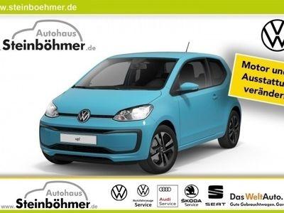 gebraucht VW up! United 1.0 Bluetooth Maps+More