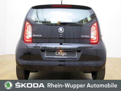 gebraucht Skoda Citigo 1.0 MPI Cool Edition KLIMA - Klima,Servo,