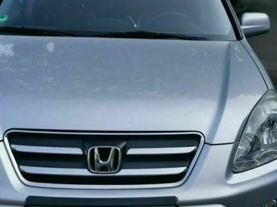 gebraucht Honda CR-V 2.0i Automatik Executive TÜV NEU