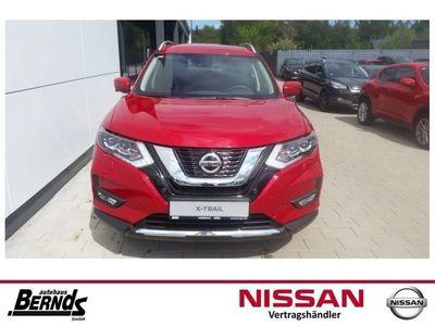 gebraucht Nissan X-Trail 1.7 dCi Xtronic N-Connecta NAVI KLIMA