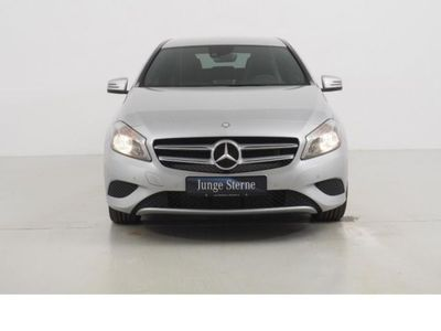 gebraucht Mercedes A180