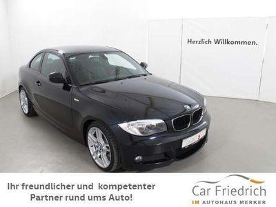 gebraucht BMW 120 Coupé 120i i M Paket