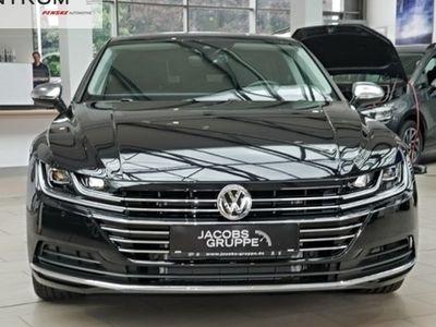 gebraucht VW Arteon 2.0 TDI Elegance DSG,App-Connect,LED,ACC