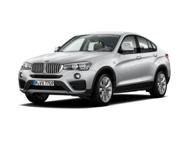 used BMW X4 xDrive30d