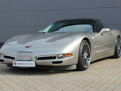 gebraucht Corvette C5 5.7 Coupé Automatik *Rarität*