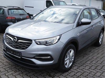 gebraucht Opel Grandland X