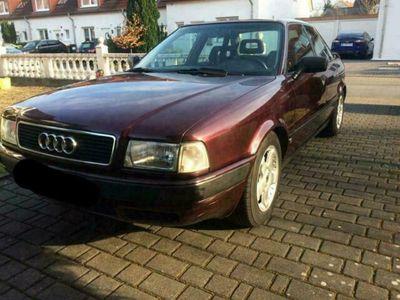 gebraucht Audi 80 B4 2.0 ABT ROSTFREI als Limousine in Spenge