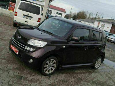 gebraucht Daihatsu Materia 1.3 Klima+1Hand+TUV:10/21