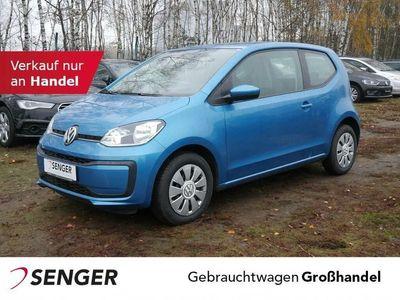 gebraucht VW up! 1,0 Komfort Easy Entry Isofix Tagfahrlicht Fahrzeuge kaufen und verkaufen