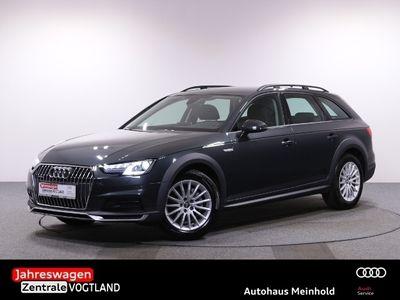 gebraucht Audi A4 Allroad quattro 2.0 TDI S-tronic bei Gebrachtwagen.expert