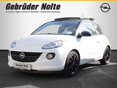 gebraucht Opel Adam 1.4 Open Air