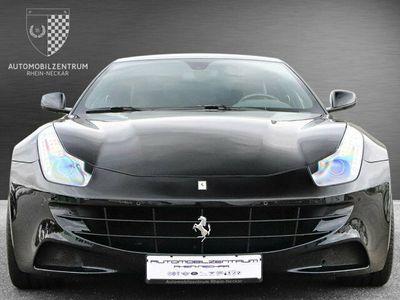 gebraucht Ferrari FF CarbonPaket/Sportabgasanlage/Sitzklima