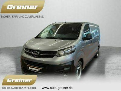gebraucht Opel Vivaro Cargo Edition 2.0 L3 PDC | KLIMA | KAMERA | DAB