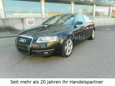 gebraucht Audi A6 Lim. 2.0 TDI*S-line*Alu*Sportsitze*Display*