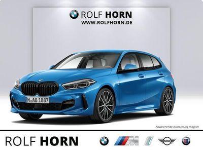 gebraucht BMW 120 Coupé i M Sportpaket 19 M Live