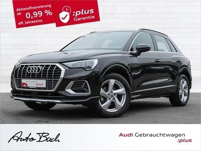 gebraucht Audi Q3 advanced 35TFSI Stronic Navi GRA Virtual