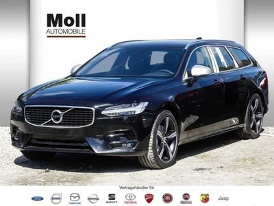 gebraucht Volvo V90 D4 Geartronic R Design