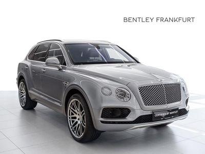 gebraucht Bentley Bentayga W12 Akrapovic Abgasanlage, Startech